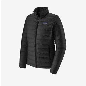 Womens Down Patagonia jacket